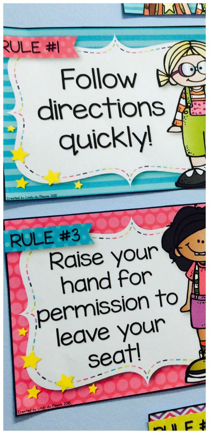 Free Esl Classroom Decorations : Best class rules poster ideas on pinterest
