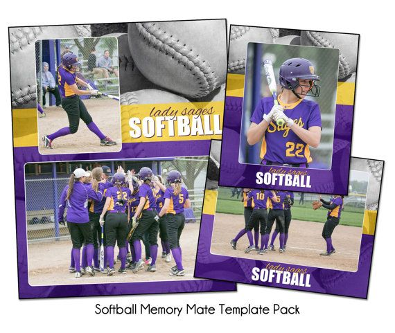 29 best Sports Memory Mate Templates images on Pinterest | Role ...
