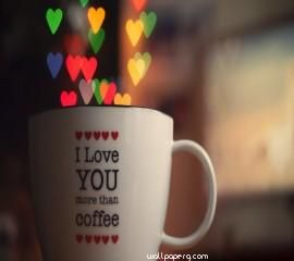 Nice Download A cup of love hd wallpaper for mobile - Abstract love wallpaper for your mobile cell phone 7