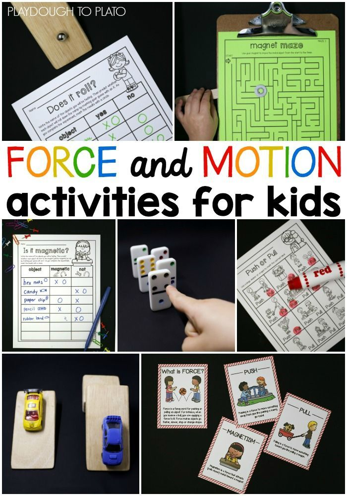 154 Best Physics For Kids Electricity Simple Machines