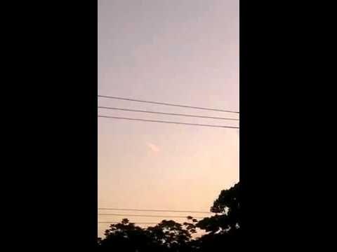¿Ovnis en Venezuela? Reportaron avistamientos (Video + Foto) | Informe21.com