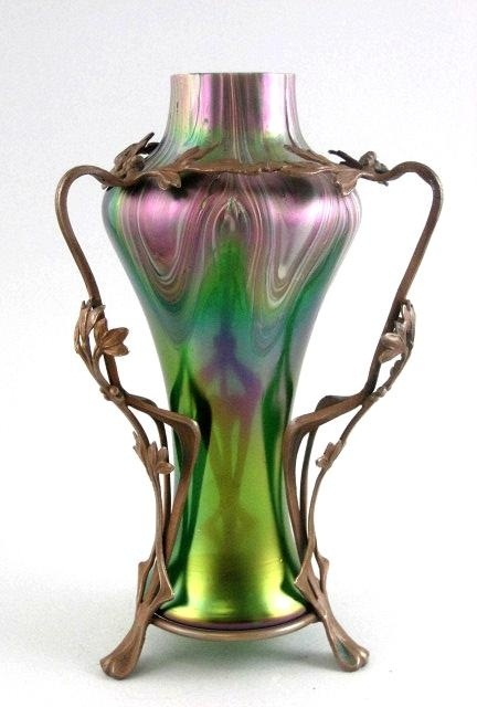 56 Best Images About Art Glass Loetz Art Glass On Pinterest Antiques Pewter And Overlays