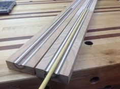 Tips for Building a Freestyle End Grain Cutting Bo…
