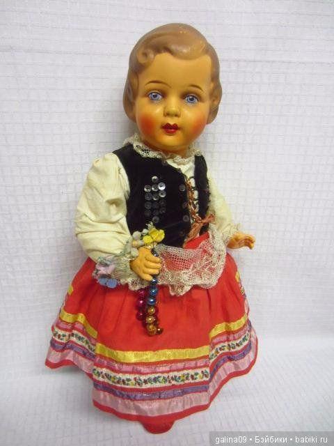 Срочно!Славная кукла Адам Шраер в родной одежде.Состояние Люкс! / Антикварные куклы, реплики / Шопик. Продать купить куклу / Бэйбики. Куклы фото. Одежда для кукол