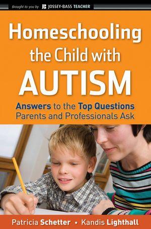 Can You Homeschool a Child with Autism? | CatholicMom.com