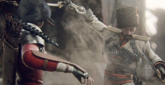 The trailer for Bethesda's Battlecry looks epic - Load the Game