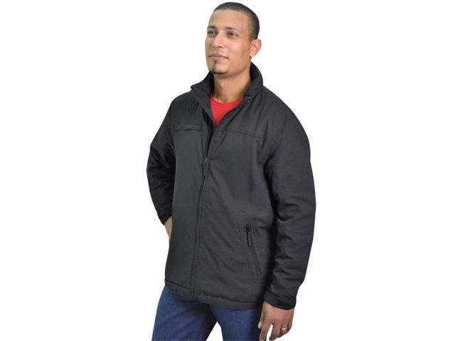 Padded Parka Jacket at Mens Jackets | Ignition Marketing Corporate Clothing