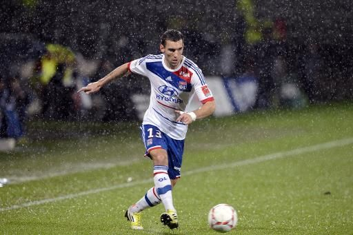 """FOOTBALL -  Exclusif AFP - Réveillère: """"Mon métier de footballeur me manquait"""" - http://lefootball.fr/exclusif-afp-reveillere-mon-metier-de-footballeur-me-manquait/"""