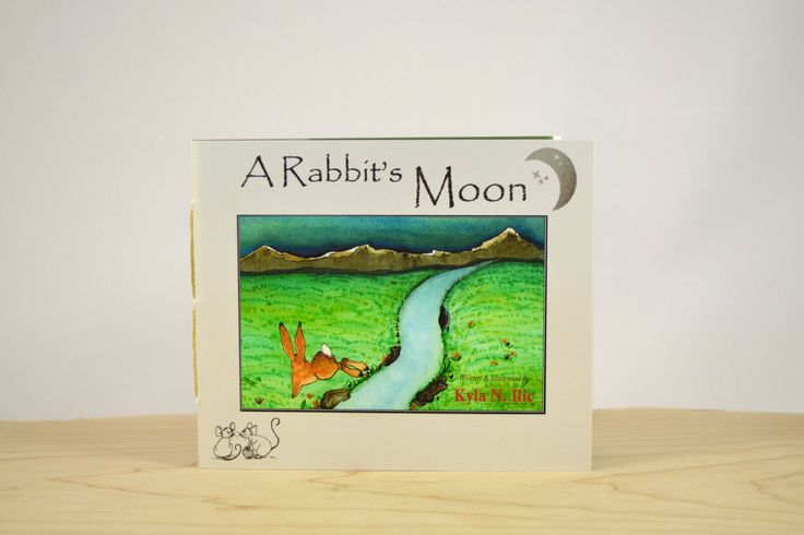 Moonlight Rabbit wants to find his way home. What can he do but wait until night? Observing the wonders of nature around us, this sweet and magical rhyming poem book is perfect for daydreamers of every age. Enchanting illustrations show us the rabbit's way. http://www.pippinspress.com