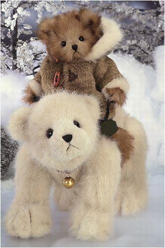 Bearington Bear - Christmas Bear - Buy Willy & Chilly Bearington Bear ...