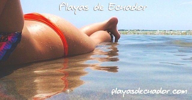 Descubre Playas de Ecuador, #PlayasEcuador #viajes #turismo #travel #Beach http://playasdecuador.com/