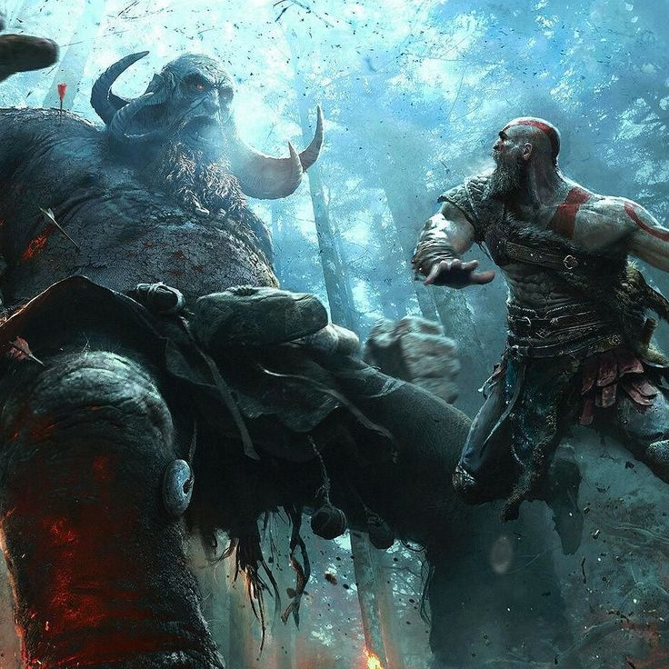 Cannot wait for this game in hopefully 2017! GOD OF WAR a new beginning By Jose Daniel Cabrera Peña  #GodOfWar #kratos #Nordic #Norse #Mythology #Gaming #Games #VideoGames #ConceptArt #Art #FanArt #GameArt #Fantasy #Battle #Axe #game #videogame #painting #drawing #digitalart #digitalpainting #characterart #characterdesign #character #digital #insidific #instagram #playstation #winter