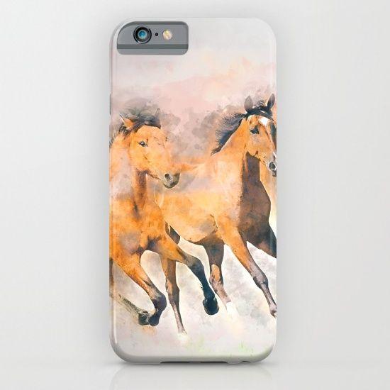 Horses iPhone