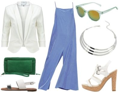 I on Image +30C proof office looks -The Breezy Jumpsuit www.ionimage.nl