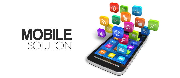 Is your business ready for mobile application? You want to invest in Mobile Apps Development. We provide solution with your business Goal...
