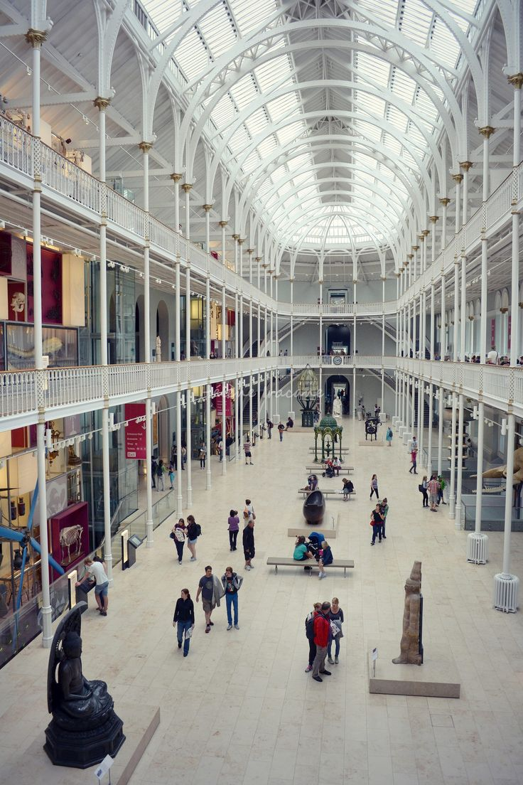 https://flic.kr/p/ufStv1 | National Museum of Scotland, Edinburgh | This picture is copyrighted. Please do not use it anywhere without my explicit written permission and proper credit. All rights reserved - Copyright © Helene Iracane   #scotland #écosse #édimbourg #edinburgh #museum