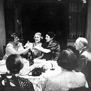 Anna Freud - Wikipedia, l'encyclopédie libre