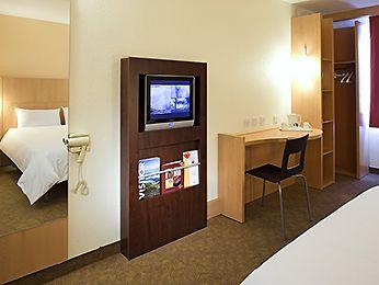 ibis Dublin hotel - Book your budget hotel in DUBLIN