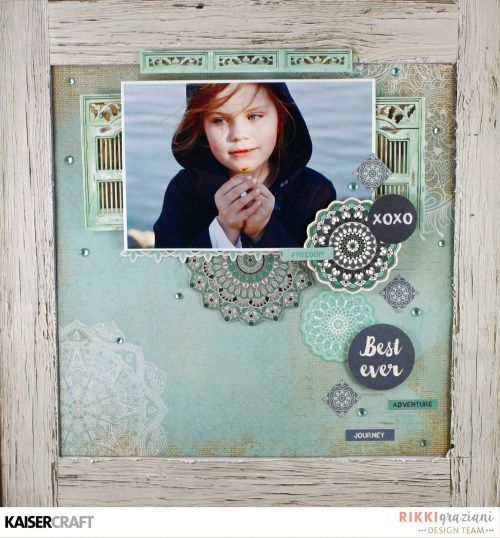 Image result for ubud dreams layouts cards
