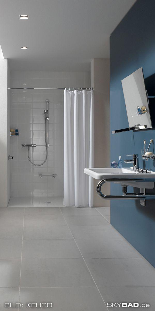 Wir Bieten Ihnen Alles Was Sie Fur Die Einrichtung Und Gestaltung Eines Barrierefreien Seniorengerechtem Dusche Umgestalten Bad Einrichten Dusche Renovieren
