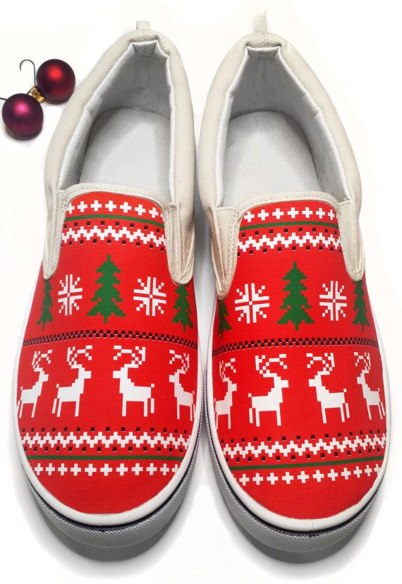 reebok shoes ugly sweater ideas for couples