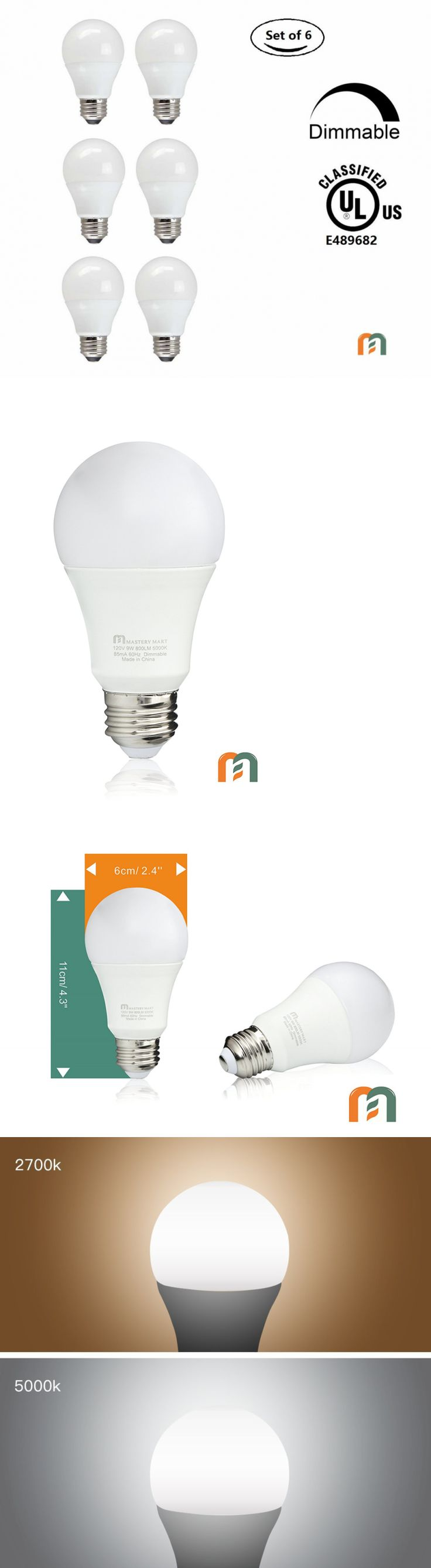 1000 images about lightbulb things on pinterest lightbulbs bulbs - Light Bulbs 20706 Led Light Bulbs 9 Watt 60 Watt Equivalent A19