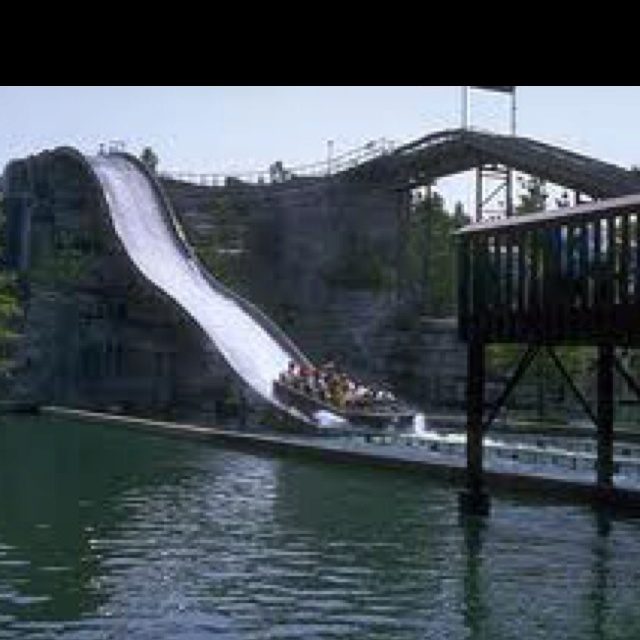 Old Opryland Theme park-Nashville