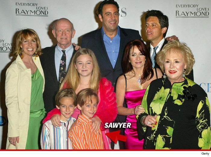 """Everybody Loves Raymond"" star dies from apparent suicide."