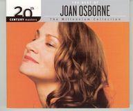20th Century Masters - Millennium Collection: The Best of Joan Osborne [CD], 000260702