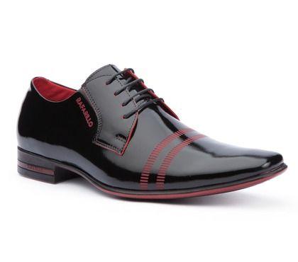 Sapato Masculino Premier Gold 6003