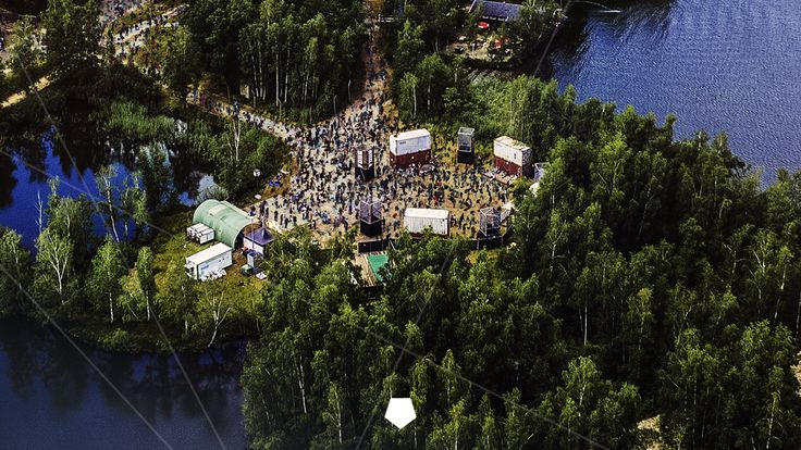 Overview Stage FOUR (2014).