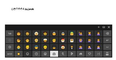 How to Use Emojis in Windows
