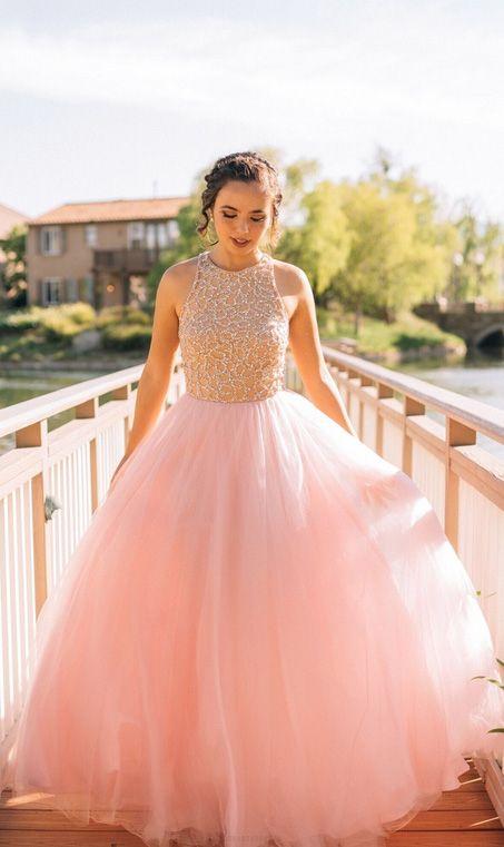 I love this dress!! #prom