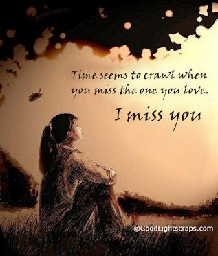 I miss you a lot.. | New beginning | Pinterest