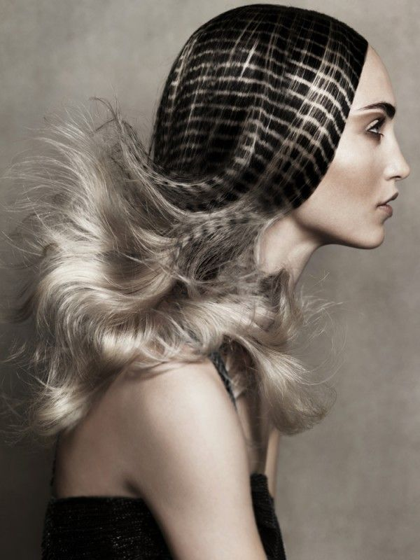 Page 2 | Portfolio | Angelo Seminara | London Hair Stylists | Streeters British hairdresser of the year:2012