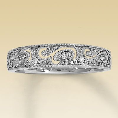 love this for a wedding band: Beautiful Bands, Pretty Rings, Wedding Ring, Beautiful Rings, Anniversary Bands, Anniversaries Bands, Wedding Bands, Engagement Rings, Bands Lov