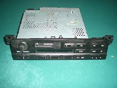#Alpine #model c43 us bmw business car #audio cassette deck  p/no 65. 12-8 368  2,  View more on the LINK: http://www.zeppy.io/product/gb/2/401240316672/