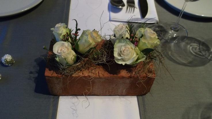 tafelversiering nieuwjaar 2012