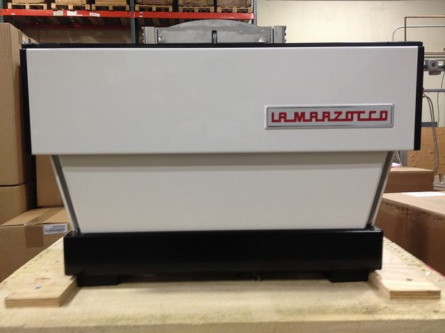 powder coated machine
