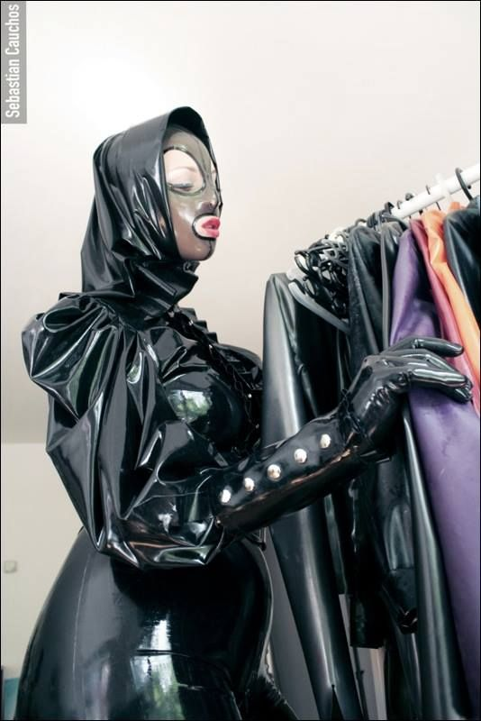 227 Best Sebastian Cauchos Images On Pinterest  Leather -5415