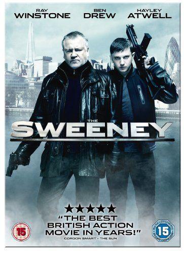The Sweeney [DVD]: Amazon.co.uk: Ray Winstone, Ben Drew, Hayley Atwell, Damian Lewis, Steven Mackintosh, Nick Love: Film & TV