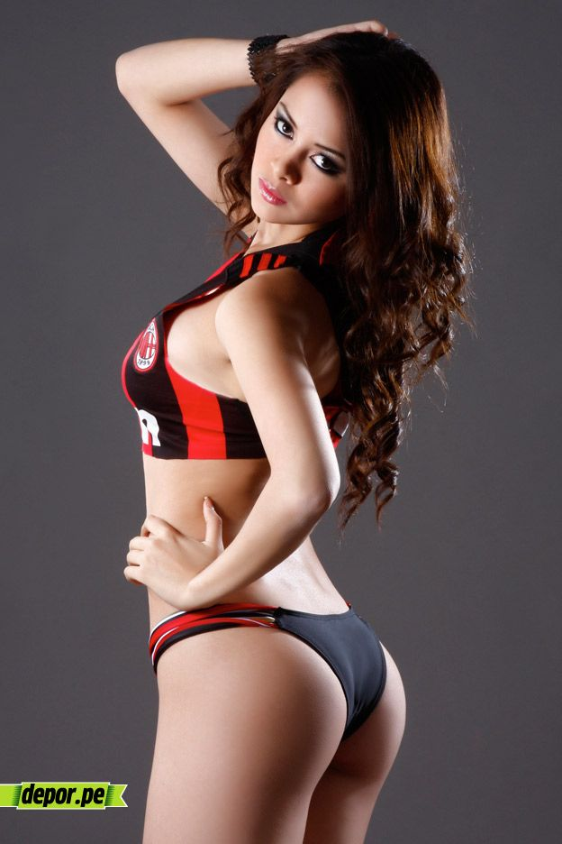 Pin by leo linares on Modelos Peruanas | Mujeres guapas ...