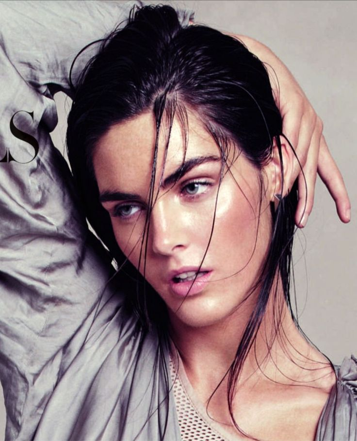 UK Harper's Bazaar November 2012 Beauty Editorial : Hilary Rhoda : Paola Kudacki | Fashion Editorials | A Photographic Collection of Trending Fashion Magazine Editorials