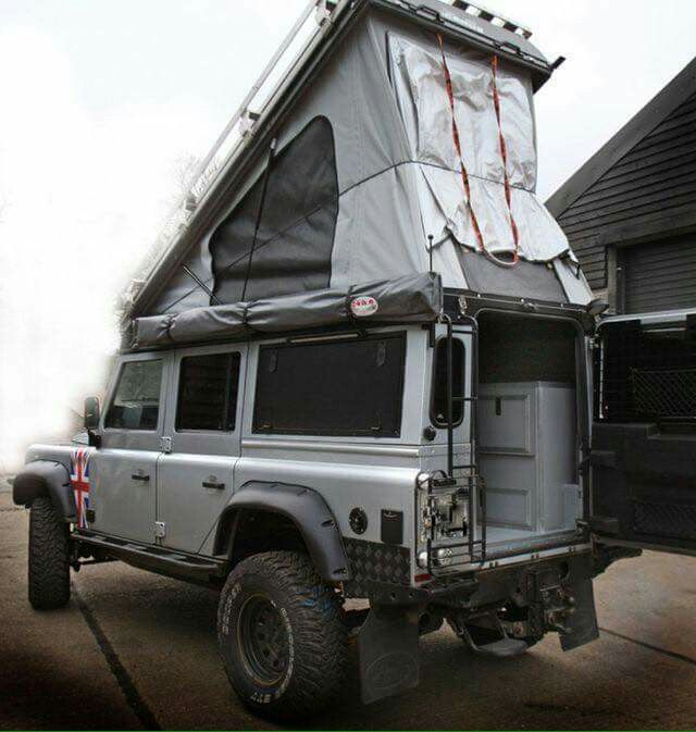 8 Best Planbsupply.com Ultimate Survival Bugout Truck