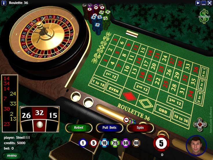 Casino gambling online games casino game roulette free download