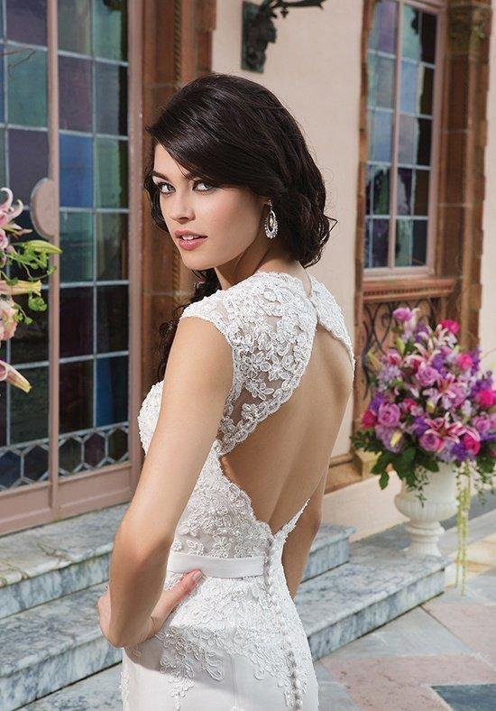 28 best brautkleid 2016 images on Pinterest | Weddings, Bridle dress ...