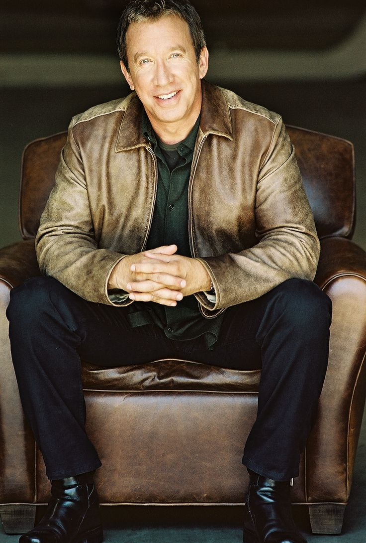 Tim Allen will perform at the Event Center at Borgata on June 29, 2013!