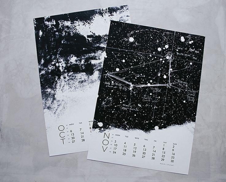 patternlab calendar