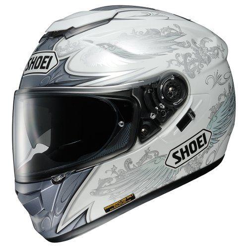 Shoei GT-Air Grandeur Helmet at RevZilla.com