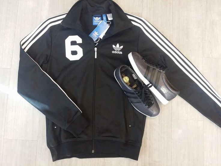 It's about the classics – Find all your favourite old school #Adidas styles for less at #PlatosClosetBrampton! #classicstyle //Adidas men's jacket, med, $30//#Gazelles, 9, $40//